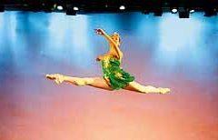 Festival de Danças de Joinville