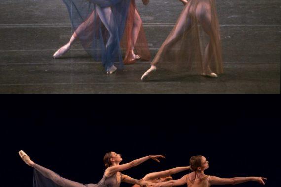 New York City Ballet - post em facebook de 20.08.2020